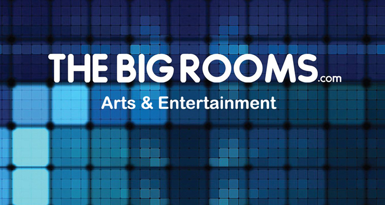 The Big Rooms | about us