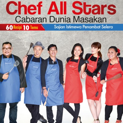 Chef All Stars | Cabaran Dunia Masakan