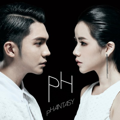 pH | 1st  pHANTASY